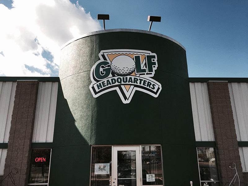 Golf Club Fitting Systems